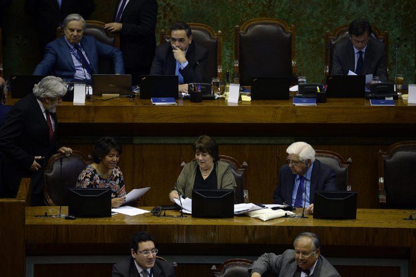 Desmunicipalización sufre revés en la Cámara y pasa a Comisión Mixta