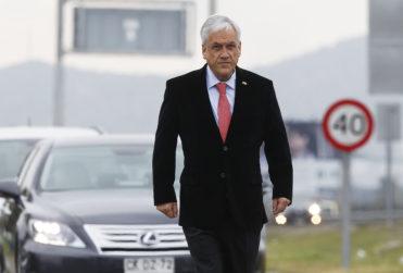 Sebastián Piñera responde a Alejandro Guillier y reitera por qué se ausentará del Te Deum