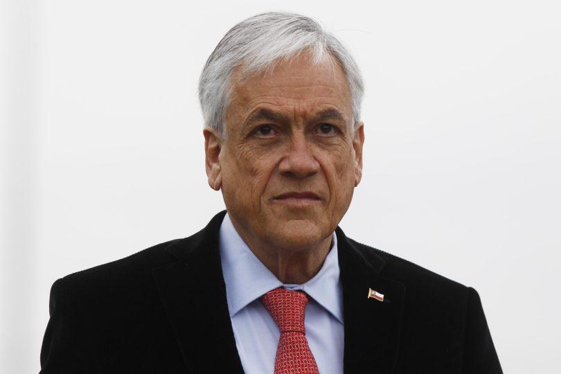 """Sebastián Piñera rechaza levantar el secreto de la Comisión Valech: """"Sería una falta de respeto a las víctimas"""""""