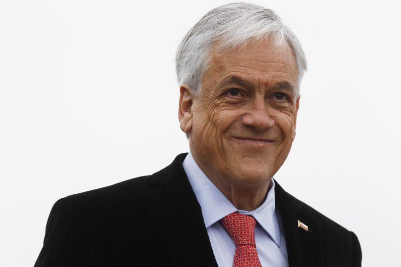 Sebastián Piñera nuevamente da un paso al costado: no participará en debate de salud pública