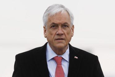"""Piñera recibe dura respuesta de Venezuela por viaje y le recuerdan que allí """"no se encuentran sus votantes"""""""