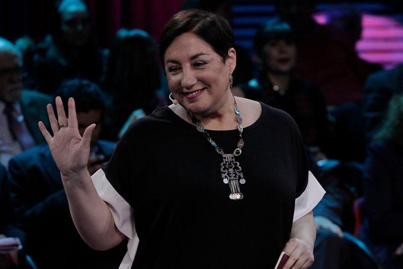 """Beatriz Sánchez y ausencia de Piñera en debate: """"El único futuro que le importa es el de él mismo"""""""