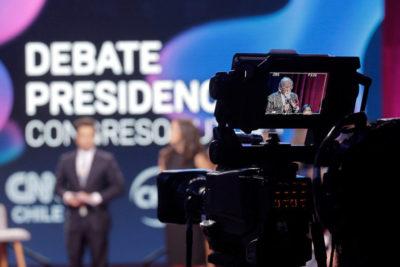 Todo lo que debes saber del primer debate presidencial televisivo a minutos de su emisión