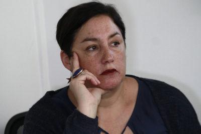 """Beatriz Sánchez: """"Si votan muchos en esta campaña, seguro pasamos a segunda vuelta"""""""