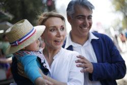 El anuncio de TVN sobre Karen Doggenweiler en medio de la campaña de Marco Enríquez-Ominami