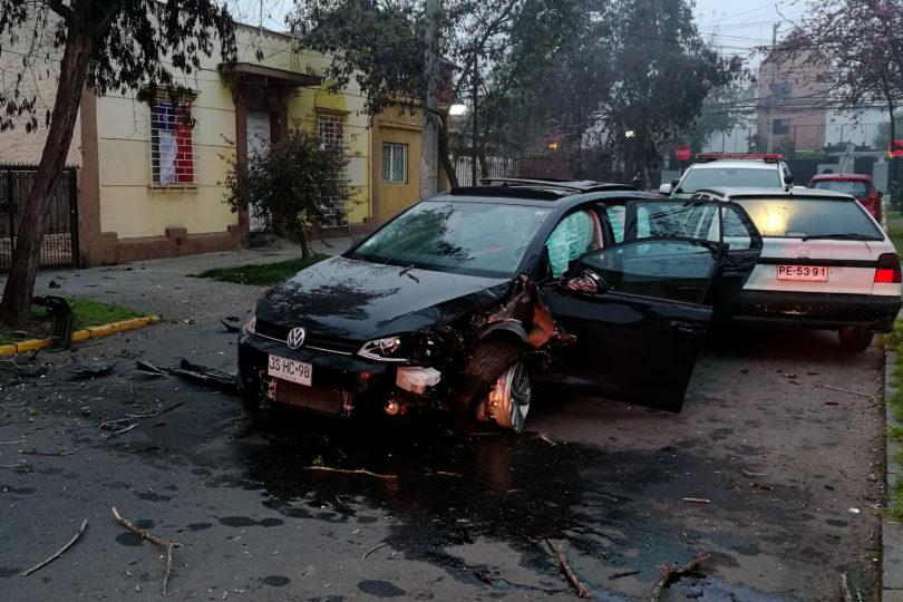 Nuevo balance por Fiestas Patrias: 13 fallecidos y más de 600 accidentes de tránsito