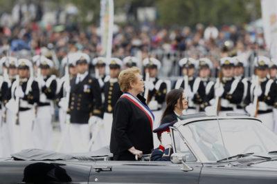 Presupuesto da $109 millones para nuevos vehículos presidenciales