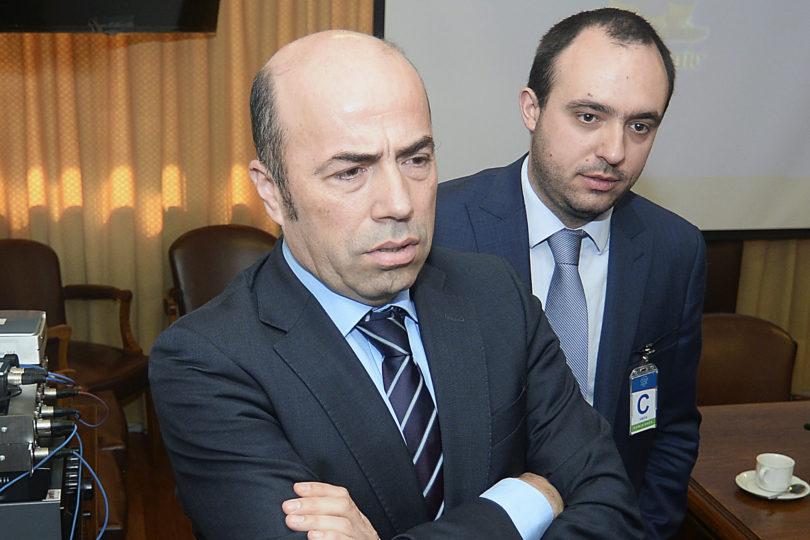 Contratos objetados a Codelco: contralor confirma pago con vínculos políticos a ex diputado PPD