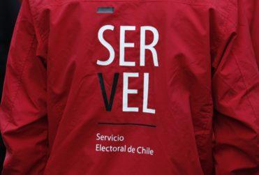 Servel no prestará apoyo a consulta ciudadana de municipios por nueva Constitución