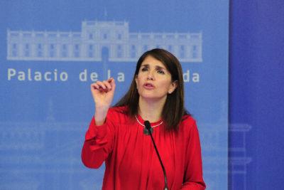 Gobierno respalda declaraciones del ministro de Justicia y evita dar a conocer la fecha del cierre del penal Punta Peuco