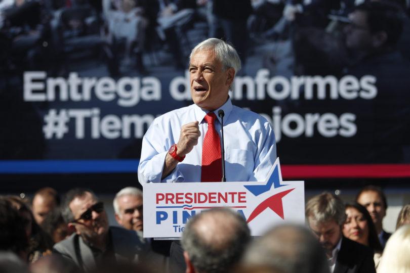 Caso SQM: ocho frases del testimonio clave que vuelve a poner a Piñera contra la pared