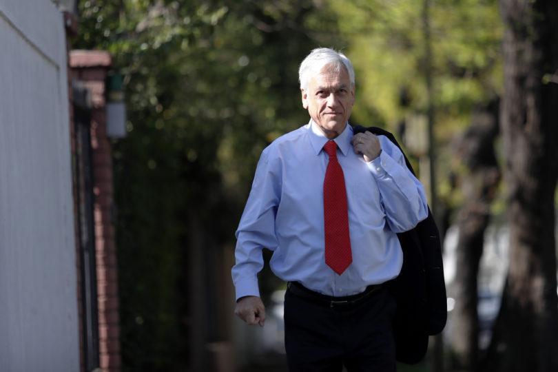 Caso SQM: investigan posible financiamiento irregular a campaña de Sebastián Piñera en 2009