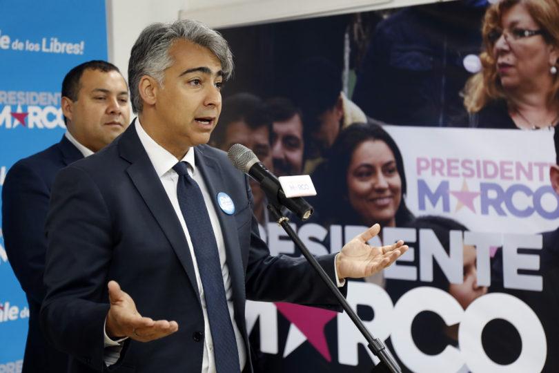 Veto a Sergio Melnick: ME-O se lanza contra Beatriz Sánchez y le recuerda su pasado