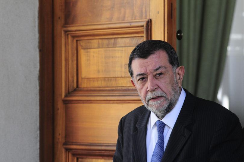 Subsecretario Aleuy anuncia el cierre de 12 pasos fronterizos no habilitados en La Araucanía