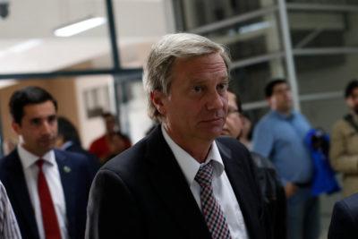 U. de Chile responde a acusaciones de José Antonio Kast de haber financiado a la CAM