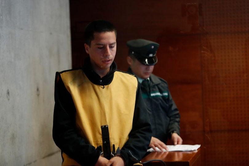 Estudiante que empujó a fiscalizadora de Transantiago sentenciado a cuatro años de libertad vigilada