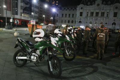 Las cifras que empañan el Carnaval de los Mil Tambores: 51 detenidos en primera jornada