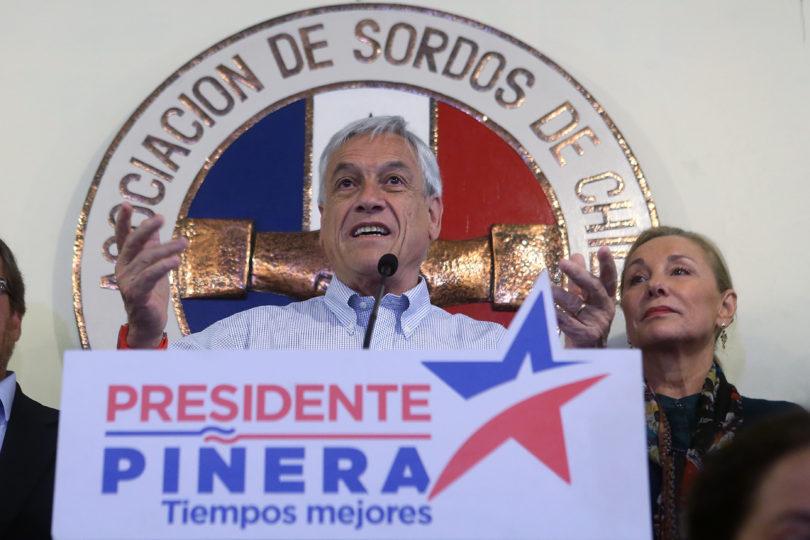 """Piñera y retiro de Ley Antiterrorista: """"El Gobierno mostró debilidad y ambigüedad frente a un enemigo muy poderoso"""""""