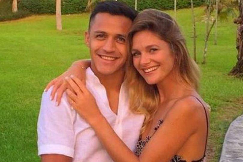 Perdió la Roja y la culpa es de Mayte Rodríguez