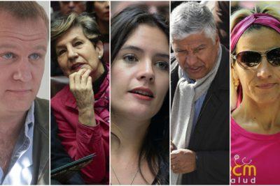 Pronóstico Tresquintos: los candidatos que podrían ser electos para el Senado y la Cámara en noviembre