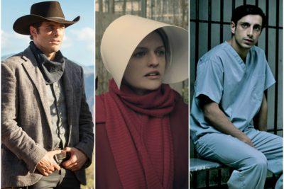 VIDEOS   Las 10 series con más nominaciones a los Emmy que debes ver