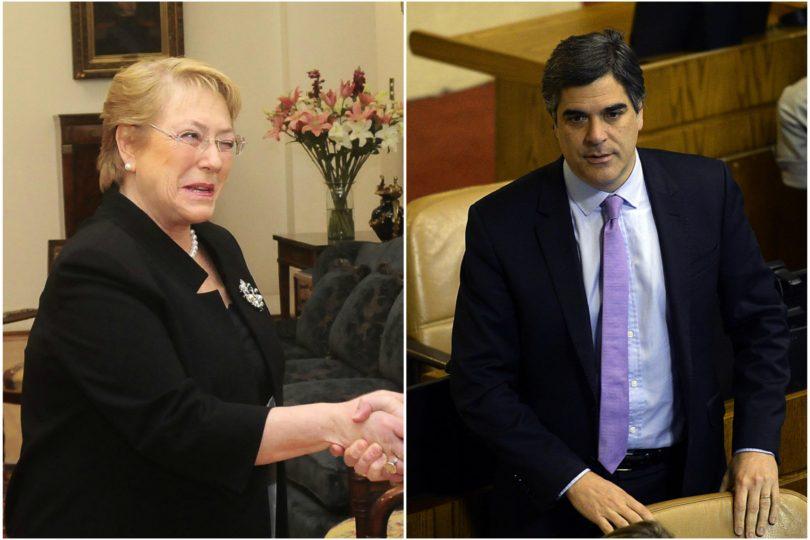 """Diputado RN por nombramiento de Bachelet: """"La ONU debiera dar una explicación a los chilenos"""""""