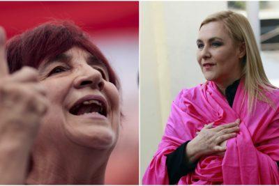Partido Humanista interviene en comentado round entre Pamela Jiles y Carmen Hertz
