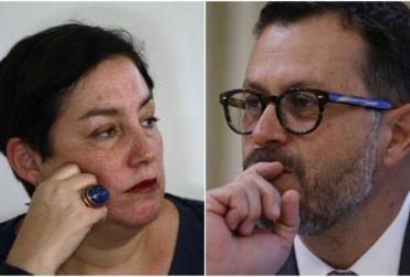 Hinzpeter reaparece con incendiarias frases contra Beatriz Sánchez por no ir a En Buen Chileno