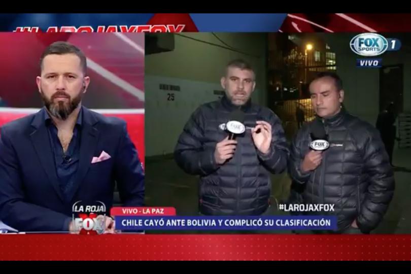VIDEO |Las frases de Manuel de Tezanos contra Juan Antonio Pizzi que sacudieron al mundo futbolero