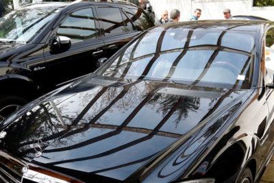 De lujosos autos a polémicas fotografías: los bienes de Alberto Chang que serán rematados hoy
