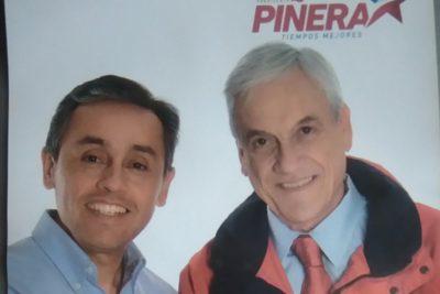 Quién es Eduardo Durán, el expositor del Te Deum evangélico y candidato a diputado del piñerismo que criticó a Bachelet