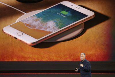Apple: estos son todos los detalles que debes saber del nuevo iPhone 8 y iPhone X