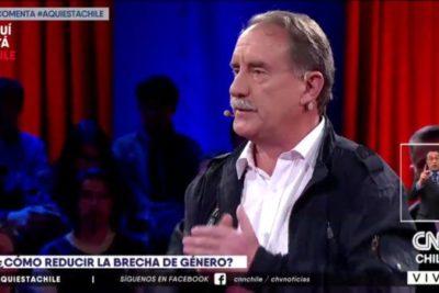 VIDEO | La frase para el bronce de Eduardo Artés sobre las mujeres y el KO de Paulsen en 3 segundos