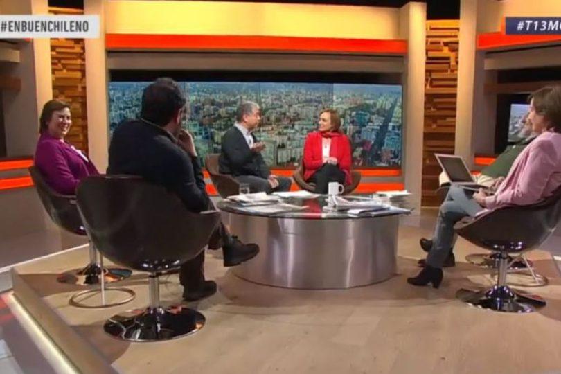 Beatriz Sánchez sinceró por qué no irá nunca a En Buen Chileno y le respondieron de todo