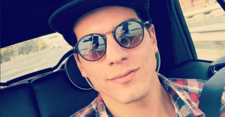 Ignacio Lastra presenta mejorías en su evolución y respira por sí mismo