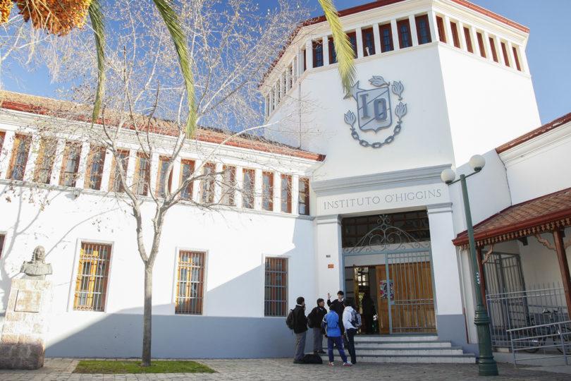 Hermanos Maristas denuncia a nuevo sacerdote por eventual abuso sexual en Región de O'Higgins