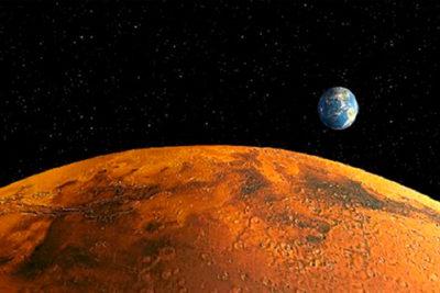 Lapidario diagnóstico: Marte no podrá ser habitado por seres humanos
