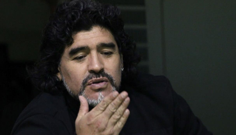 Confirman que Diego Maradona tiene tres hijos no reconocidos en Cuba