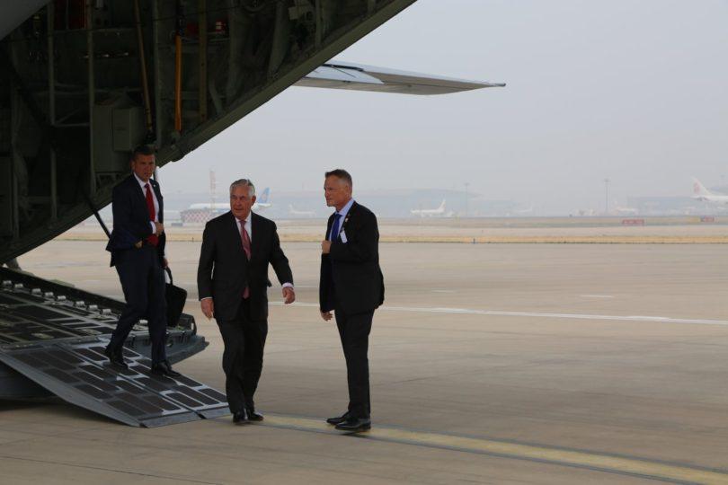 """Estados Unidos se abre a la posibilidad de """"comunicarse"""" con Corea del Norte"""
