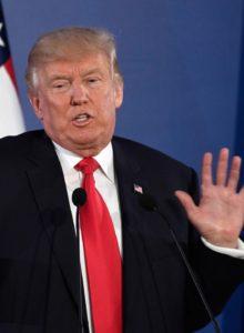 Trump elimina el Plan de Energía Limpia creado por Obama
