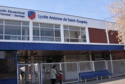 Colegio Alianza Francesa en la mira: autoridades galas investigarán suicidio de alumno