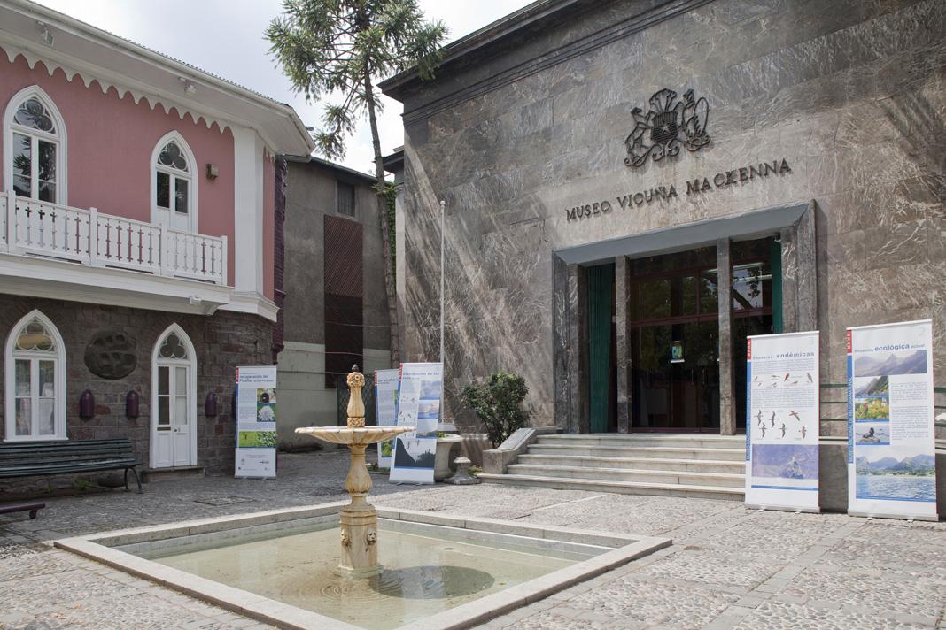 """""""Providencia lanza cuarta versión de la caminata gratuita entre museos de la comuna"""""""
