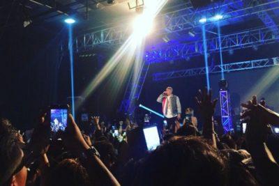 Concierto de Bad Bunny en Chile terminó en tragedia: jóvenes murieron atropellados por conductor ebrio
