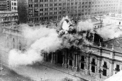Ex dueño de Líder compara situación actual de Chile con la de 1973
