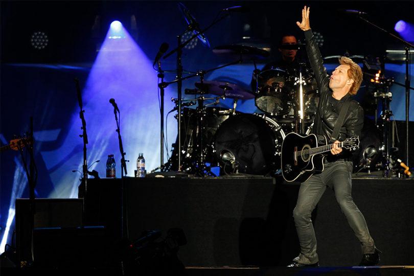 Bon Jovi en Chile: su último setlist en EE.UU. y lo que debes saber para ir al concierto