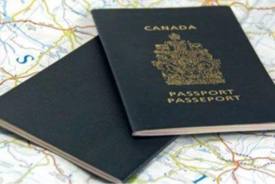 Canadá estrena pasaportes con el género X