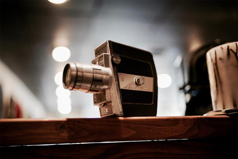 Cine: Literatura en imágenes