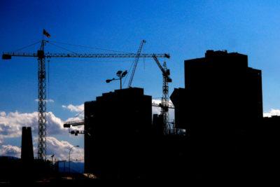 """""""BIM"""": la metodología de trabajo que llegó para cambiar la forma de construir en Chile"""