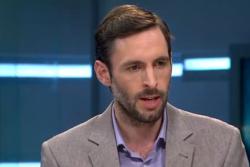 "Daniel Matamala: ""Van Rysselberghe borró video donde entrega cheques a votantes"""
