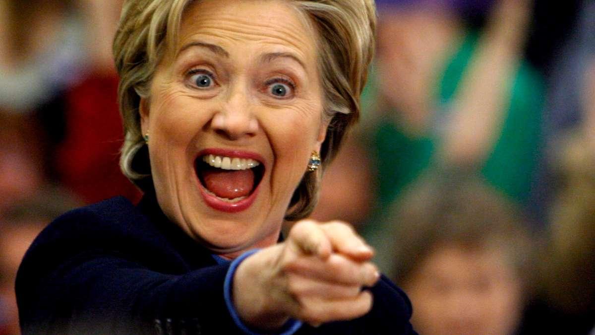 """""""FOTO   Ésta hubiese sido la portada de The New Yorker si Hillary Clinton ganaba la elección presidencial"""""""